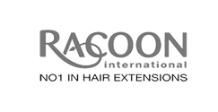 Racoon logo