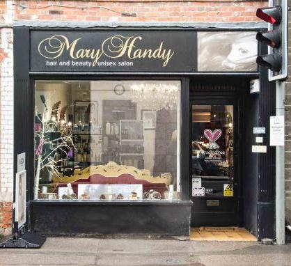 Mary Handy Shop